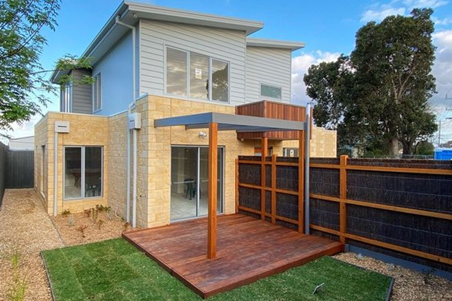 Picture of 3/83 Salmon Street, HASTINGS VIC 3915