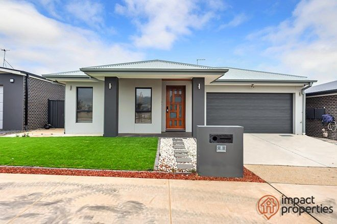 Picture of 8 Mottram Street, TAYLOR ACT 2913