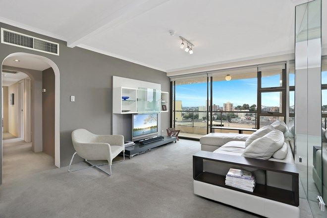 Picture of 302/102 Alfred Street, MILSONS POINT NSW 2061