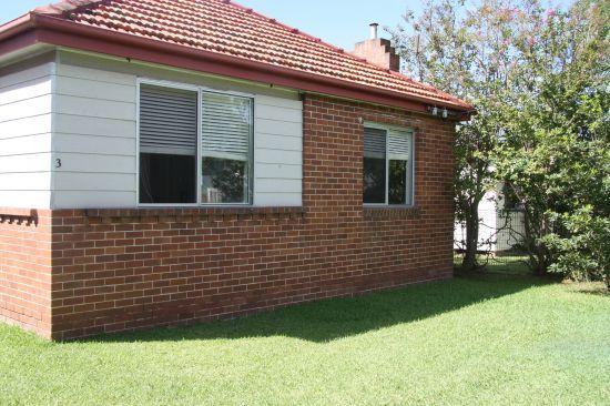 3 Floraville Road, Belmont NSW 2280, Image 1