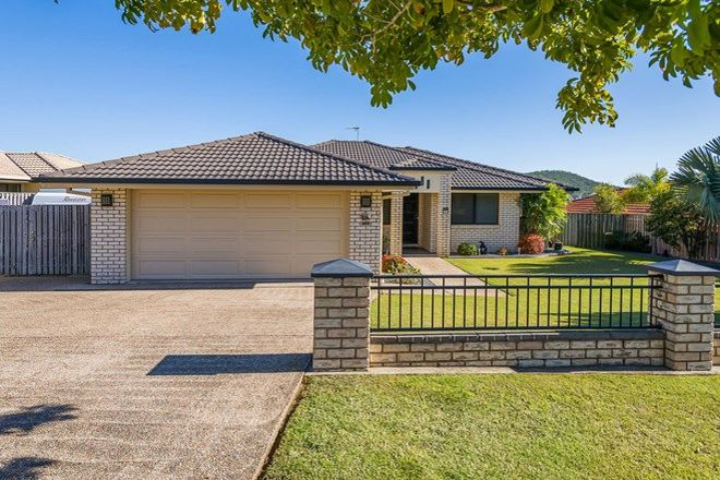 Picture of 9 Tuggeranong Avenue, PACIFIC PINES QLD 4211