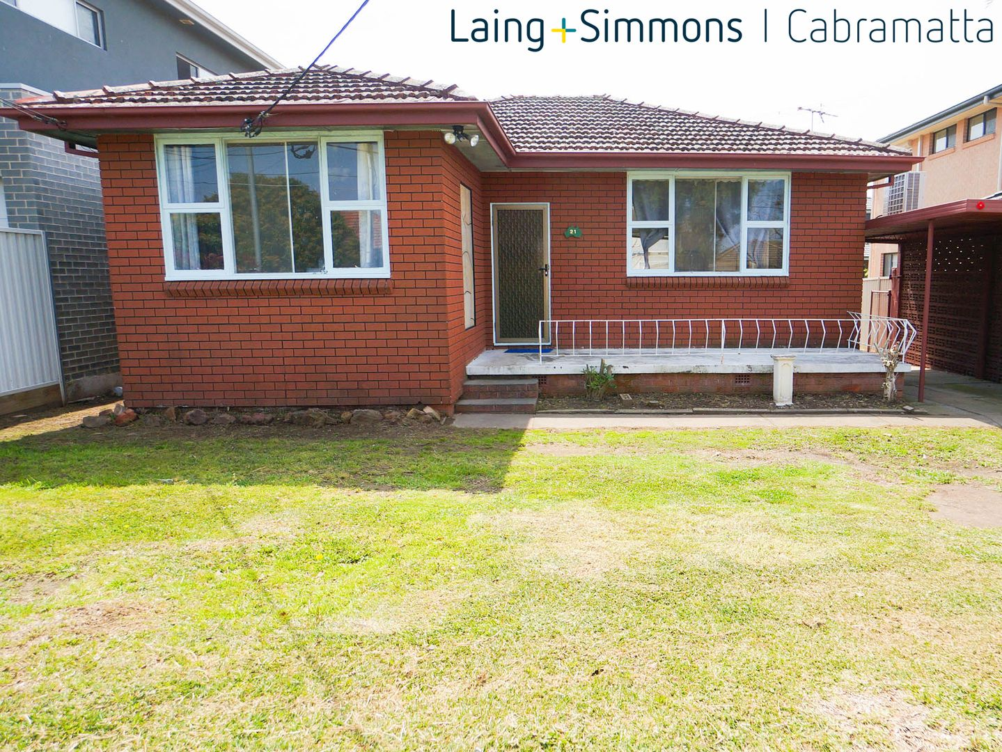 21 George Street, Canley Heights NSW 2166, Image 0