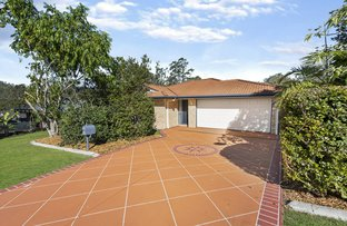 Picture of 202 Kirralee Crescent, Upper Kedron QLD 4055