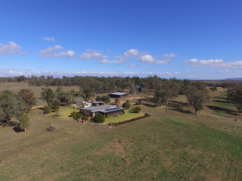 72 Bonny Rigg Road, Quirindi NSW 2343, Image 0