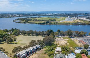 Picture of 46 Joel Terrace, East Perth WA 6004