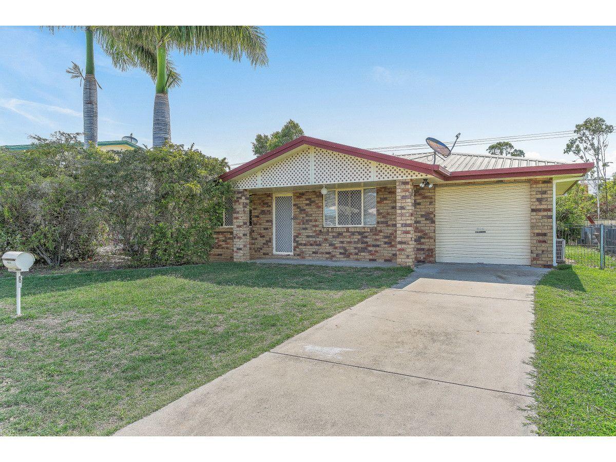 8 Bean Avenue, Parkhurst QLD 4702, Image 0