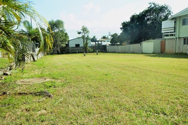 Picture of 21 Elma Street, COOEE BAY QLD 4703
