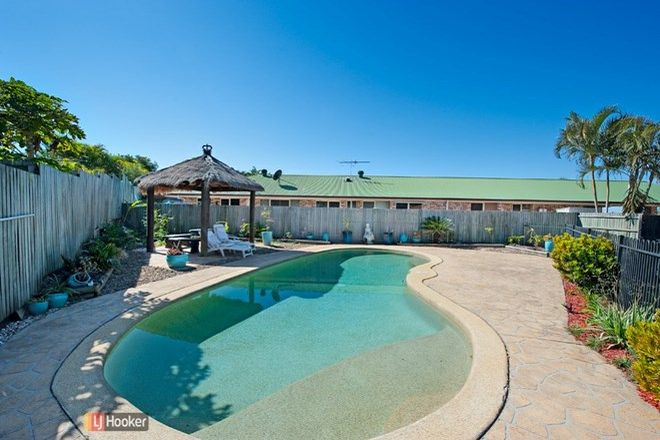 Picture of 11 Cotter Court, MURRUMBA DOWNS QLD 4503