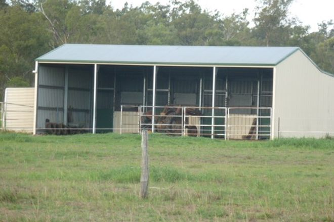 Picture of 32 Kerwee Road, CERATODUS QLD 4627