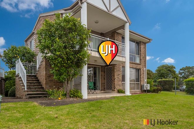 Picture of 9/12-16 Pacific Street, BATEMANS BAY NSW 2536