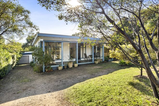 Picture of 5 Hedley Street, ANGLESEA VIC 3230