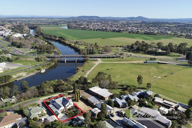 Picture of 9 Robb Street, BAIRNSDALE VIC 3875