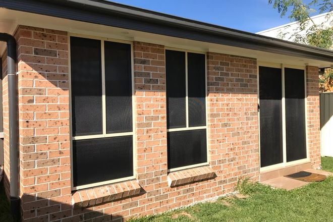 Picture of 52A Yachtsman  Drive, CHIPPING NORTON NSW 2170