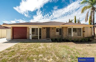 Picture of 350 Illawarra Crescent, Ballajura WA 6066