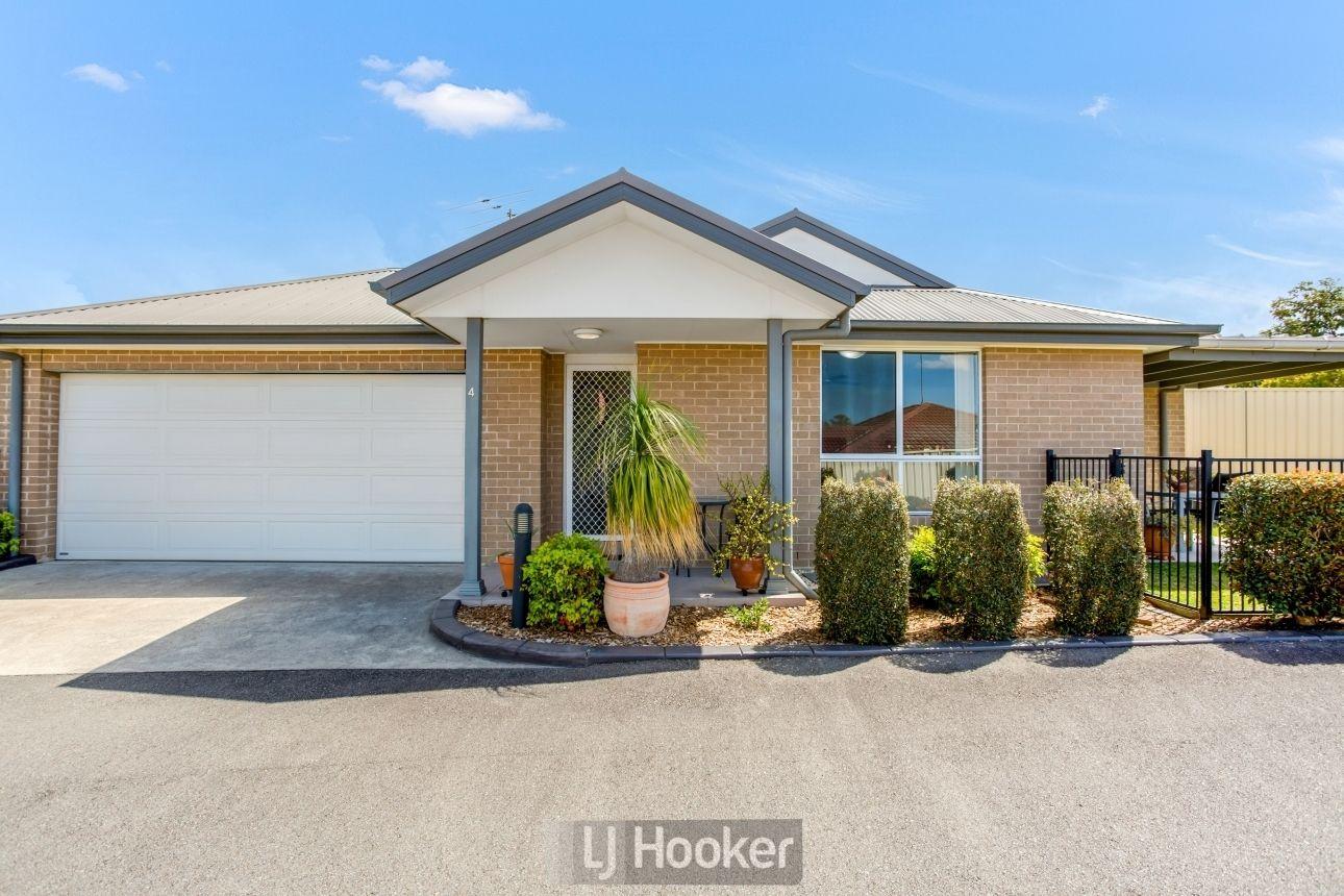 4/18 Croudace  Road, Elermore Vale NSW 2287, Image 0
