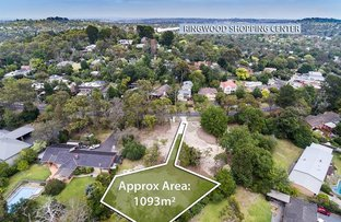 Picture of Lot 3, 1-9 Vasey Concourse, Croydon VIC 3136
