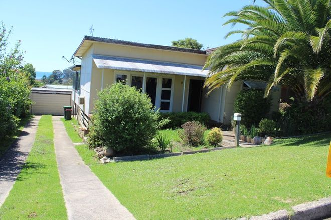 Picture of 17 Grantham Road, BATEHAVEN NSW 2536