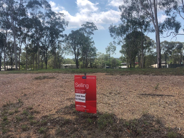 46 Ronald Crescent, Benaraby QLD 4680, Image 0