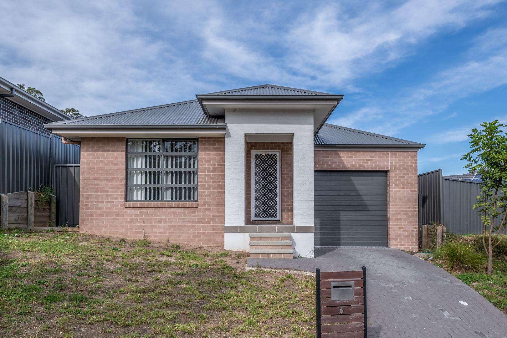 6 Seacrest Drive, Cameron Park NSW 2285, Image 0