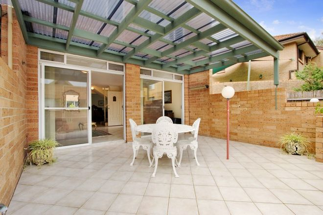 Picture of Unit 7/12 Gillies St, WOLLSTONECRAFT NSW 2065