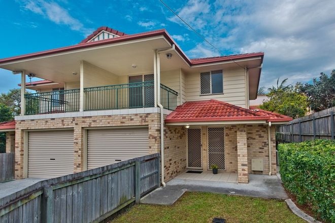 Picture of 39 Farnell Street, CHERMSIDE QLD 4032