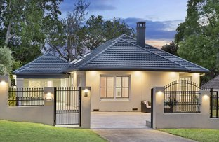 Picture of 8 Haig Street, Roseville NSW 2069