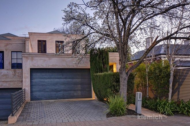 Picture of 41a Thomas Street, UNLEY SA 5061