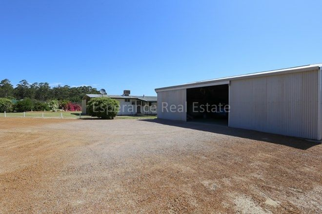 Picture of Lot 31 Hicks Road North, MYRUP WA 6450
