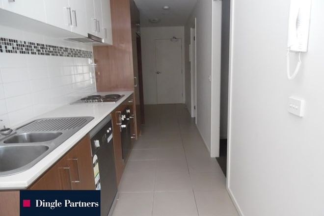 Picture of 211/51-65 Hopkins Street, FOOTSCRAY VIC 3011