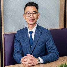 Brix Cai, Sales representative