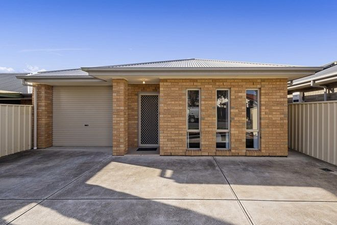 Picture of 4a Sandville Avenue, BROADVIEW SA 5083