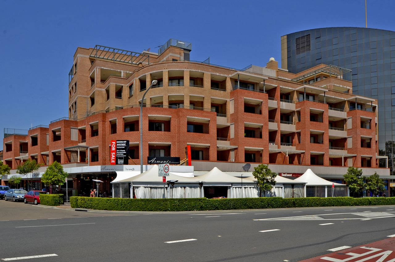412/354-366 Church Street, Parramatta NSW 2150, Image 0