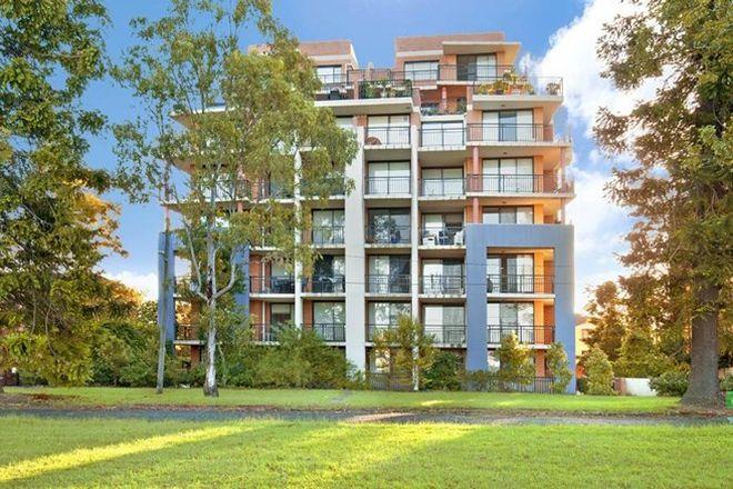 Picture of 604/19-21 Good Street, PARRAMATTA NSW 2150