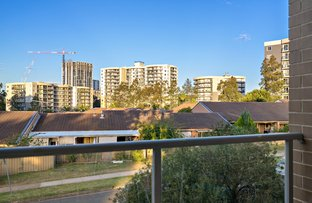 Picture of 16/154-156 Bridge Road, Westmead NSW 2145