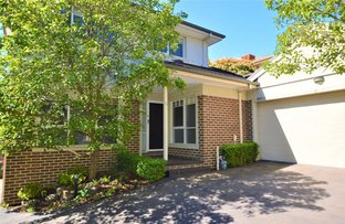 Picture of 5/28 Winfield Road, Balwyn North VIC 3104