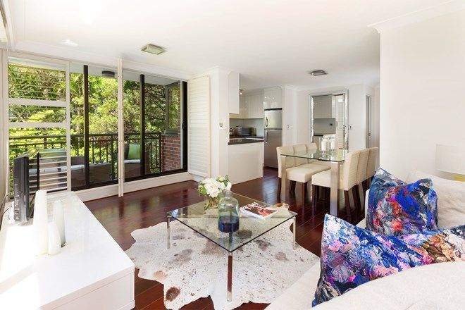 Picture of 1C/6 Macleay Street, POTTS POINT NSW 2011