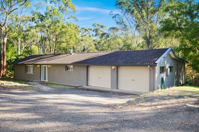 Picture of 1/426 Galston Road, DURAL NSW 2158