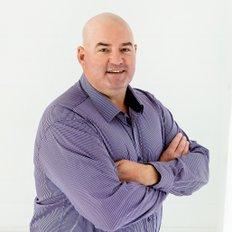 Adam Rayner, Sales representative