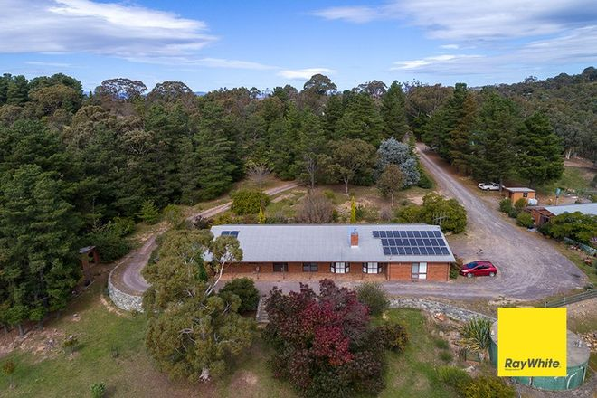 Picture of 122 Douglas Cl, CARWOOLA NSW 2620