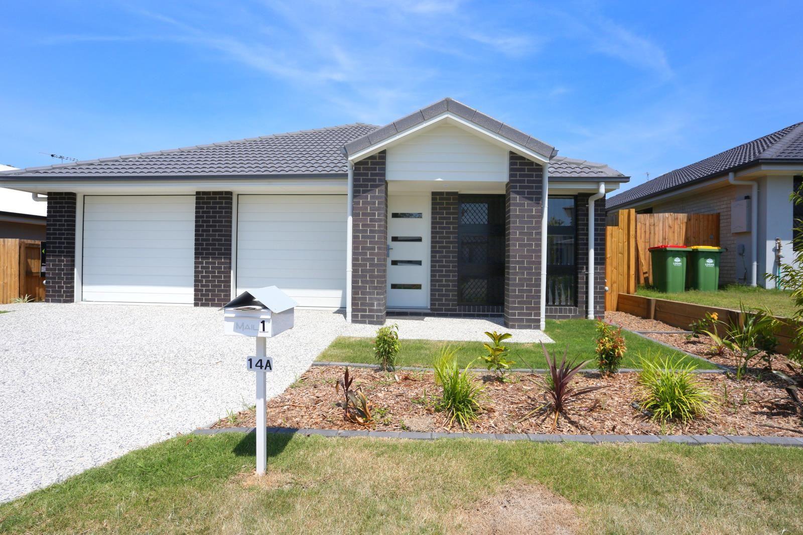 1/14A Greenpark Drive, Crestmead QLD 4132, Image 0