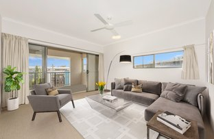 Picture of 12/11 Carter Street, North Ward QLD 4810