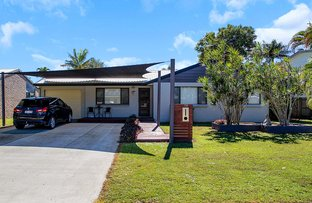 Picture of 14 Karwin Drive, Andergrove QLD 4740