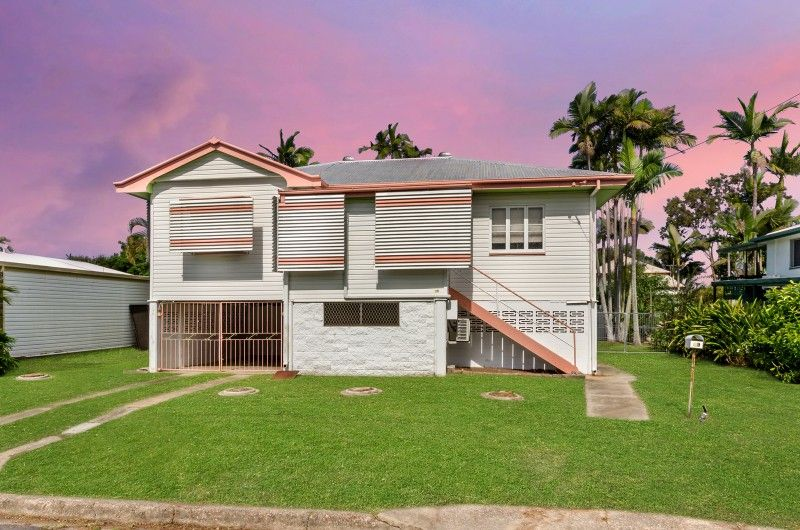 59 Twelfth Avenue, Railway Estate QLD 4810, Image 0