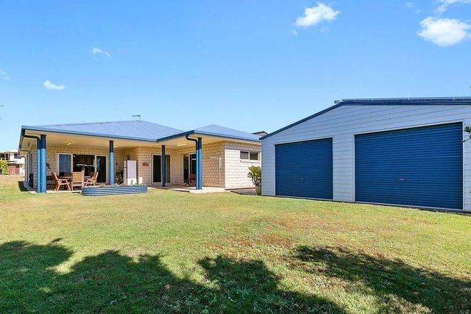 Picture of 30 Gundesen Drive, URRAWEEN QLD 4655