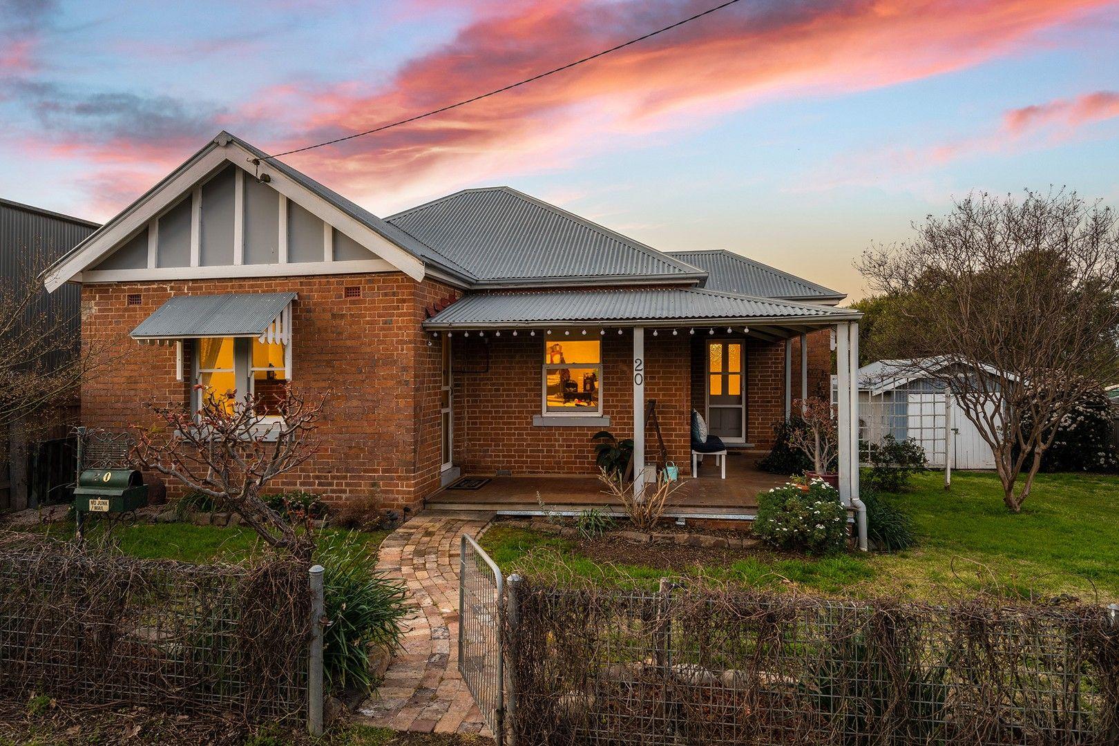 20 Nicholson Street, Mudgee NSW 2850, Image 0
