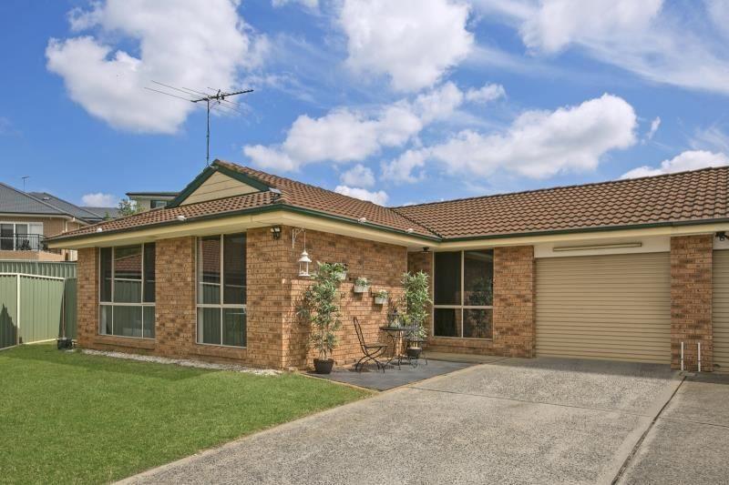 1/40 Anthony Drive, Rosemeadow NSW 2560, Image 0