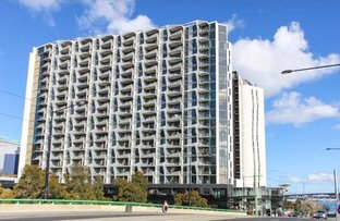 Picture of 1701/673 Latrobe Street, Docklands VIC 3008