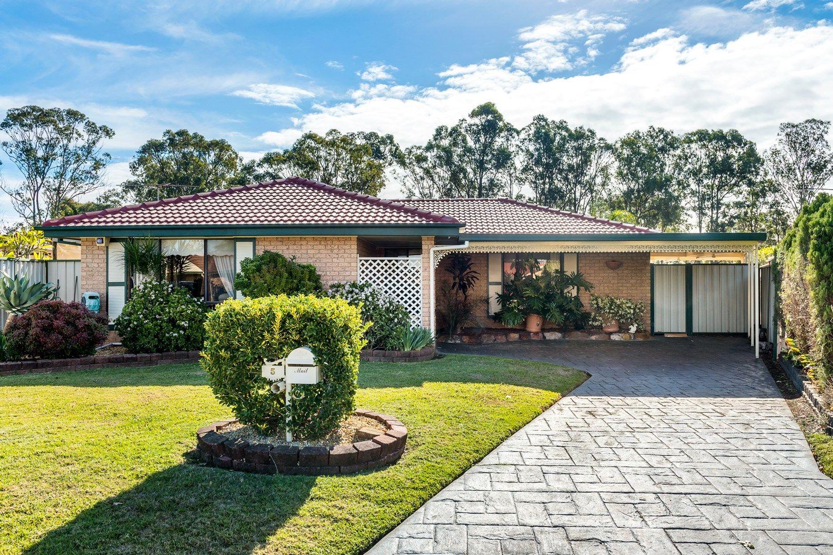 5 Aries Place, Erskine Park NSW 2759, Image 0
