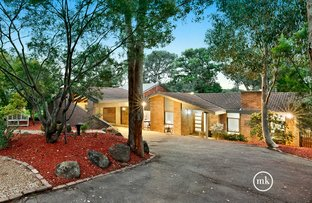 Picture of 34 Onkara Court, Eltham VIC 3095
