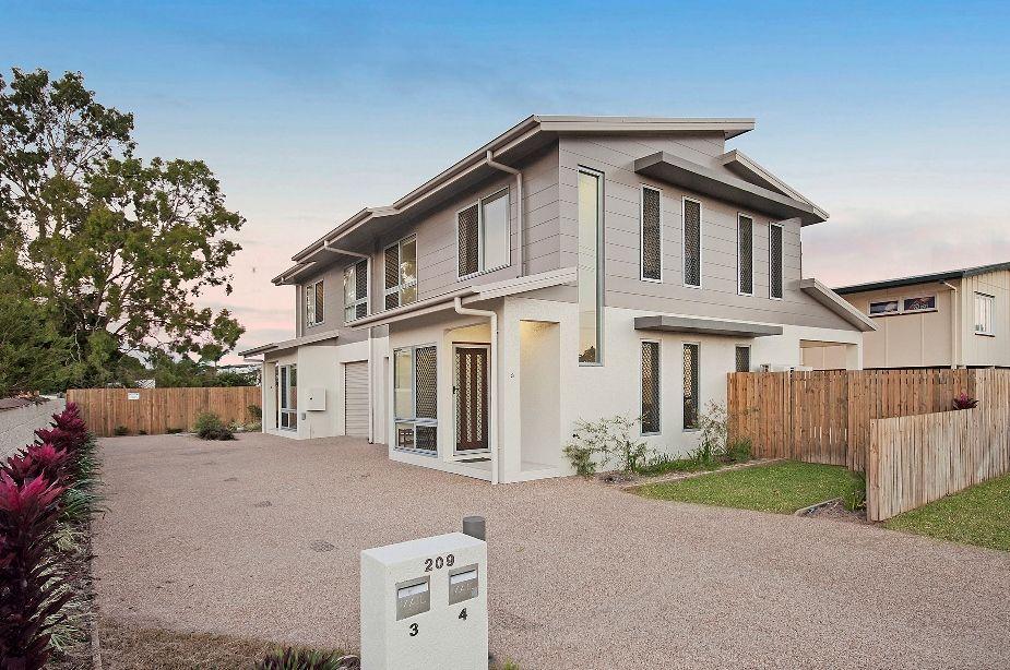 209 Bayswater Road, Currajong QLD 4812, Image 2